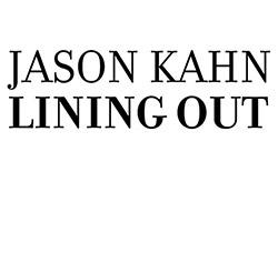Kahn, Jason : Lining Out [VINYL]
