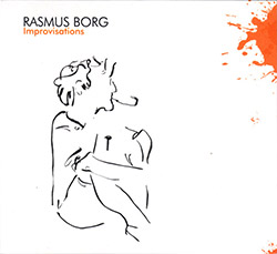 Borg, Rasmus: Improvisations