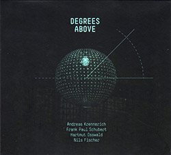 Krennerich / Schubert / Osswald / Fischer: Degrees Above