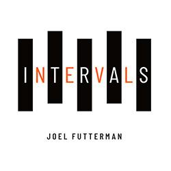 Futterman, Joel : Intervals (Fundacja Sluchaj!)