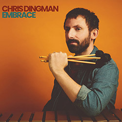Dingman, Chris (May Han Oh / Tim Kelper): Embrace
