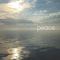 Dingman, Chris : The Peace Project [5-CD BOX]