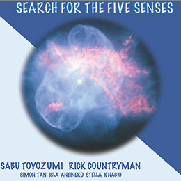 Toyozumi, Sabu / Rick Countryman / Simon Tan / Isla Antinero / Stella Ignacio: The Search for the Fi (Sol Disk Records)