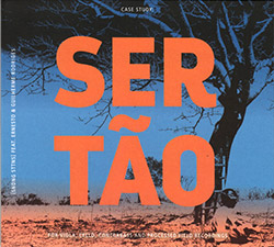 [SNDNG STTNS] Kifpfmuller / Janek feat. Ernesto Rodrigues / Guilherme Rodrigues : Case Study: Sertao (Creative Sources)