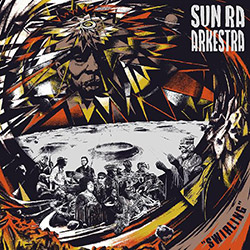 Sun Ra Arkestra: Swirling