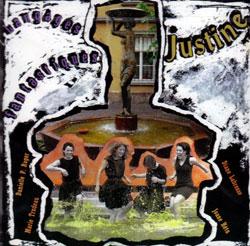Justine; Hetu, Labrosse, Roger, Trudeau: Langages fantastiques (Ambiances Magnetiques)