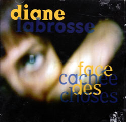 Labrosse, Diane: Face cachee des choses