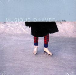 Hetu, Joane: Musique d'hiver