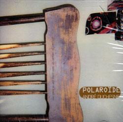 Duchesne, Andre: Polaroide (Ambiances Magnetiques)