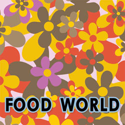 Food World (ACK Recordings)