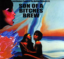 Acid Mothers Temple: Son Of A Bitches Brew