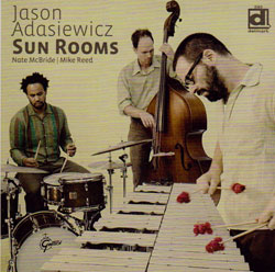 Adasiewicz, Jason: Sun Rooms (Delmark)