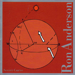 Anderson, Ron: Secret Curve