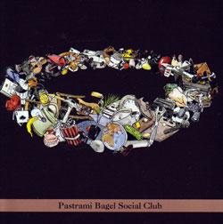 Autoryno [David Konopnicki Et Al]: Pastrami Bagel Social Club