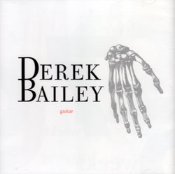 Bailey, Derek: Carpal Tunnel <i>[Used Item]</i>