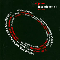 Various Artists: 30 Jahre Inventionen 1982-2012 [2 CDs + DVD] (Edition Rz)