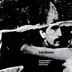 Beresford / Flinn / Tucker: Ink Room (Creative Sources)