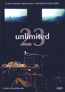Music Unlimited Festival 2009: Unlimited 23 [DVD]