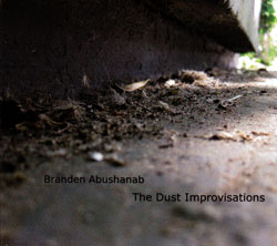 Abushanab, Branden: The Dust Improvisations
