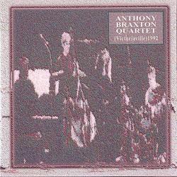 Braxton, Anthony Quartet: (Victoriaville) 1992