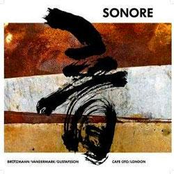 Sonore: OTO [VINYL] (Trost Records)
