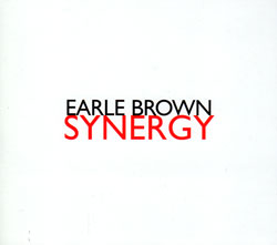Brown, Earle: Synergy (Hat [now] ART)