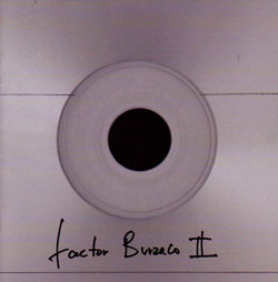 Factor Burzaco: II (AltrOck Productions)
