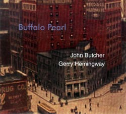 Butcher / Hemingway: Buffalo Pearl (Auricle)