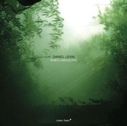 Levin, Daniel: Inner Landscape (Clean Feed)