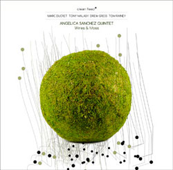 Sanchez, Angelica Quintet: Wires and Moss (Clean Feed)