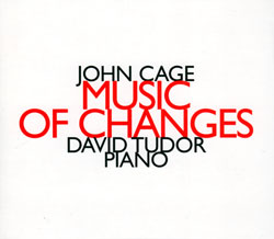 Cage, John: Music Of Changes (1951)