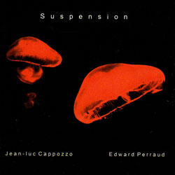 Cappozzo / Perraud: Suspension