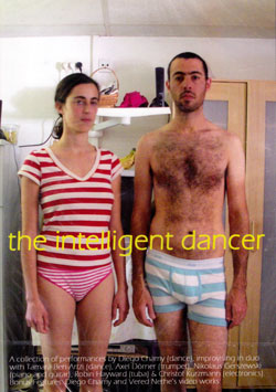 Various Artists: The Intelligent Dancer [DVD] (Absinth Records)