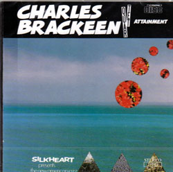 Brackeen, Charles Quartet: Attainment