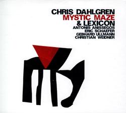 Dahlgren, Chris & Lexicon: Mystic Maze