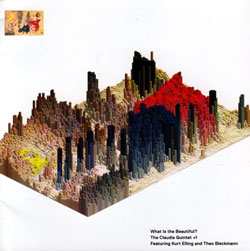 Claudia Quintet + 1, The: What Is The Beautiful? (Featuring Kurt Elling And Theo Bleckmann) (Cuneiform)