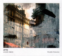 Coluccino, Osvaldo: Atto (Another Timbre)
