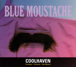 Coolhaven: Blue Moustache