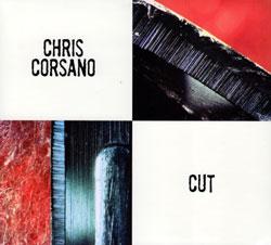 Corsano, Chris: Cut