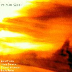 Courtis / Genovart / Kurzmann / Reche: Palmar Zahler (Mikroton Recordings)