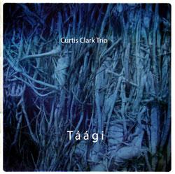Curtis Clark Trio: Taagi (NoBusiness)
