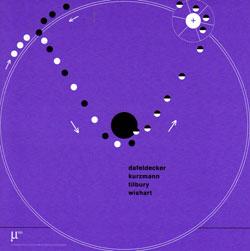 Dafeldecker / Kurzmann / Tilbury / Wishart: Dafeldecker / Kurzmann / Tilbury / Wishart (Mikroton Recordings)