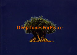 Deep Tones for Peace: Kadima Triptych Series