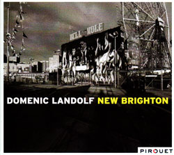 Landolf, Domenic: New Brighton