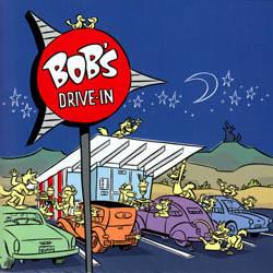 Drake, Bob: Bob's Drive-In (Recommended Records)