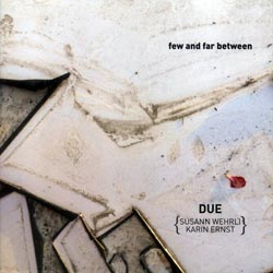 Few And Far Between (Wehrli / Ernst): due <i>[Used Item]</i>