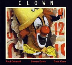 Dunmall / Davis / Kane: Clown (FMR)