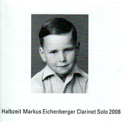 Eichenberger, Markus: Halbzeit (Half Time) (Creative Sources)