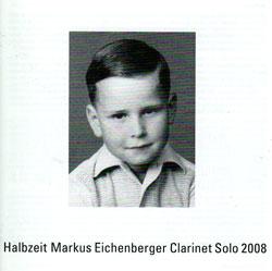 Eichenberger, Markus: Halbzeit (Half Time)