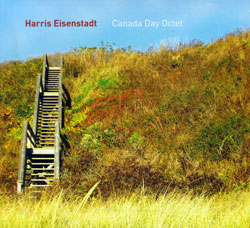 Eisenstadt, Haris: Canada Day Octet (482 Music)